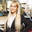 Гасникова Екатерина
